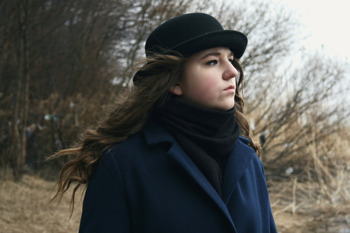 Джулия - Полина
