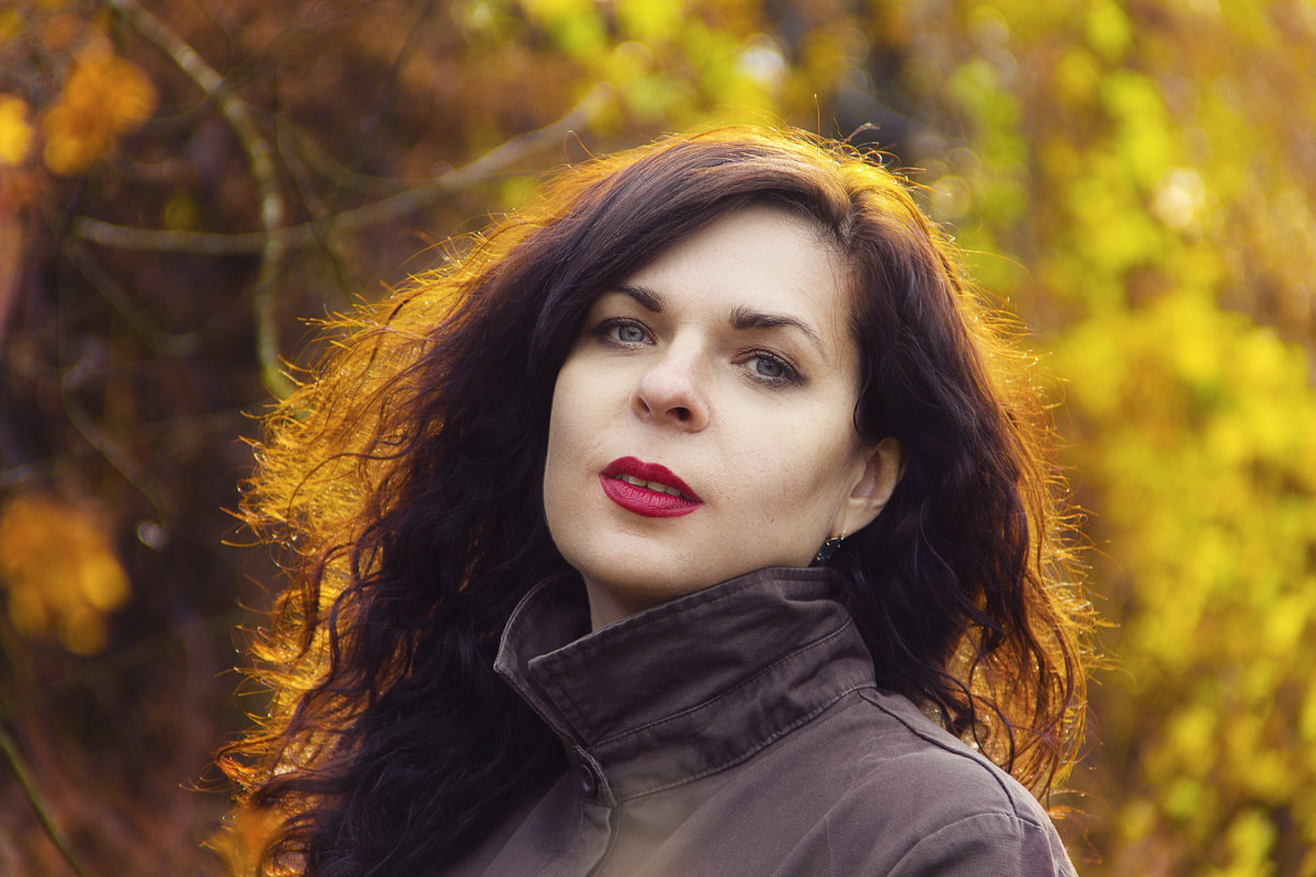 Наташа - Сергей
