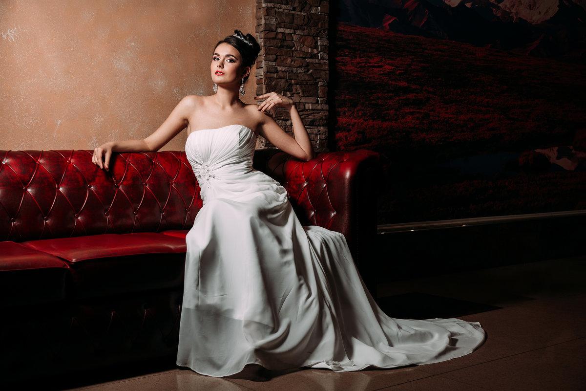 Невеста - Роман Жданов