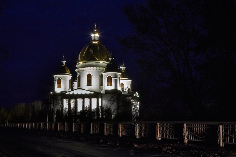 собор - Светлана Моисеева