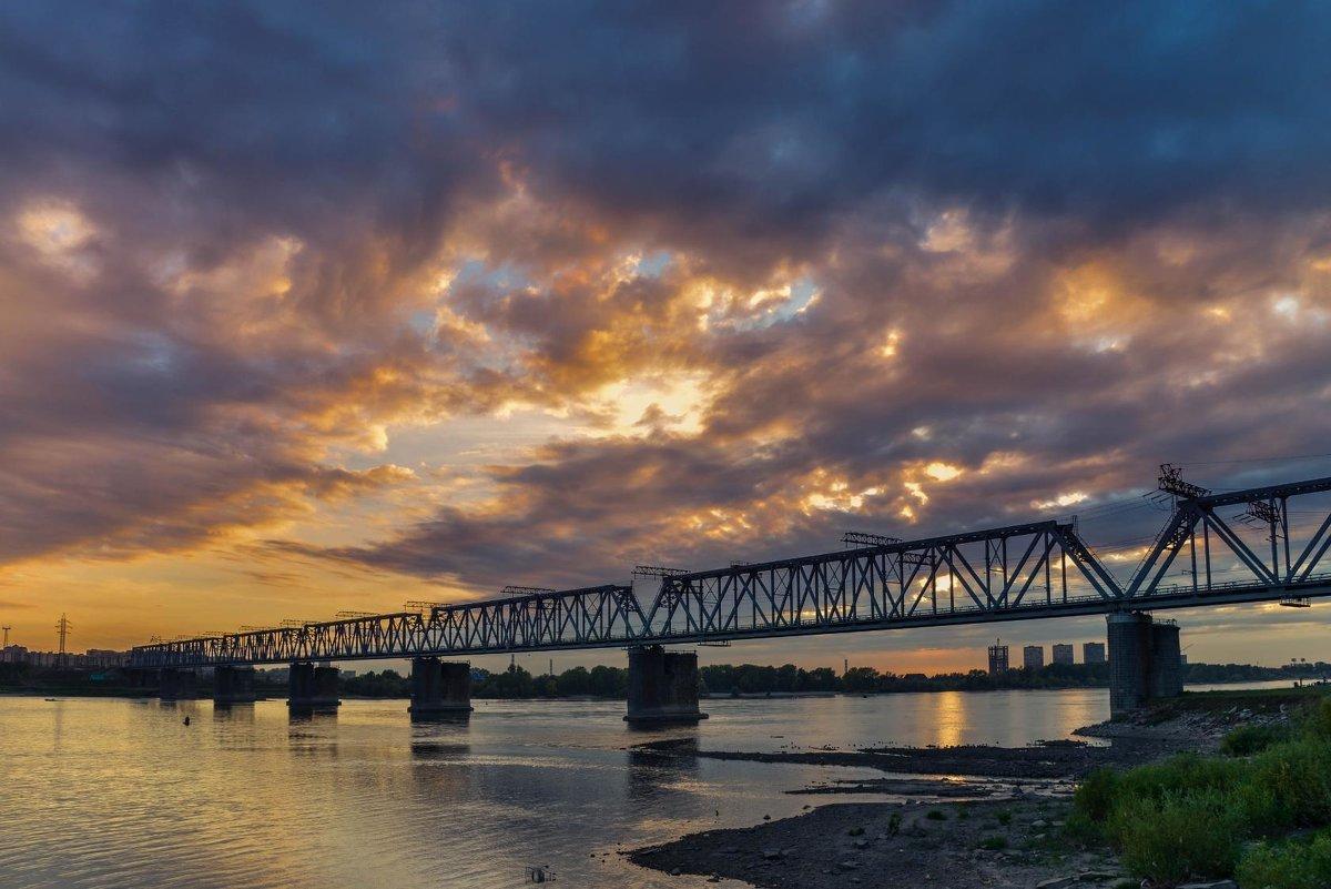 Исторический мост - cfysx