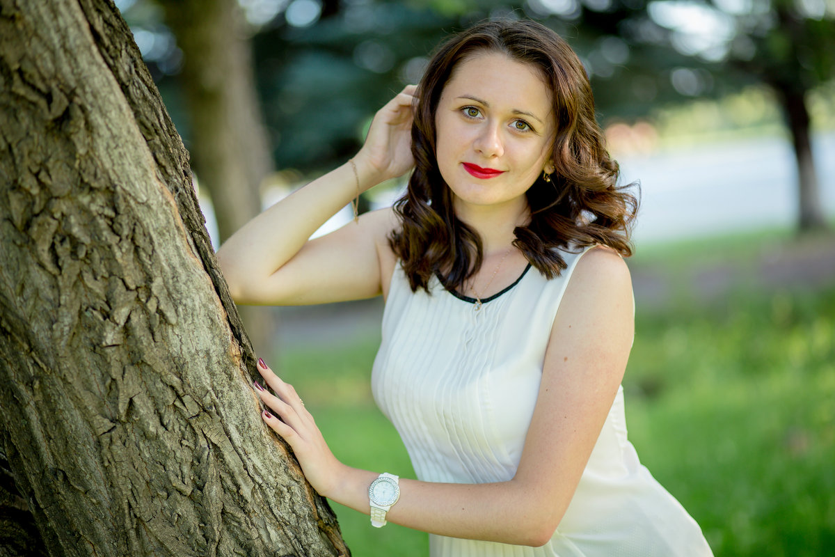 Ирина - Светлана Голик