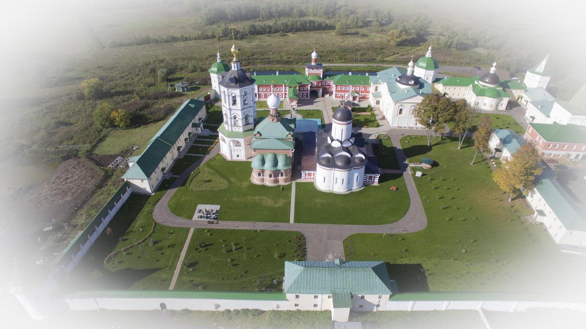 Николо-Пешношский монастырь - Николай