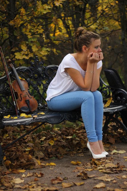Ася - Татьяна Тимофеева