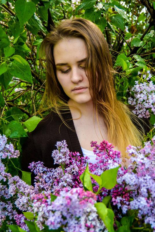 романтичная особа - Света Кондрашова