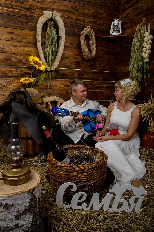 Свадьба 3 - Вячеслав Челокомпец