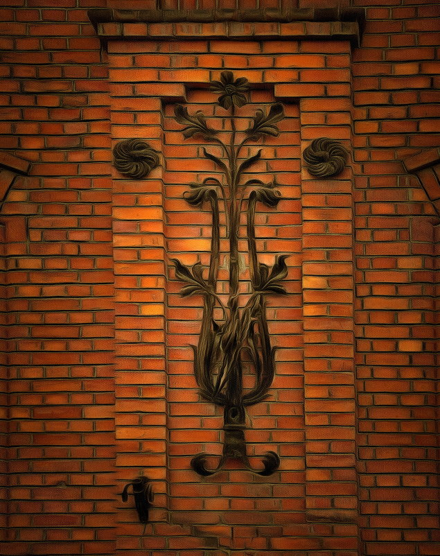 Питерский декор.... - Tatiana Markova