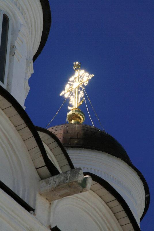 Свято-Пафнутьев Боровский монастырь - Игорь Смолин