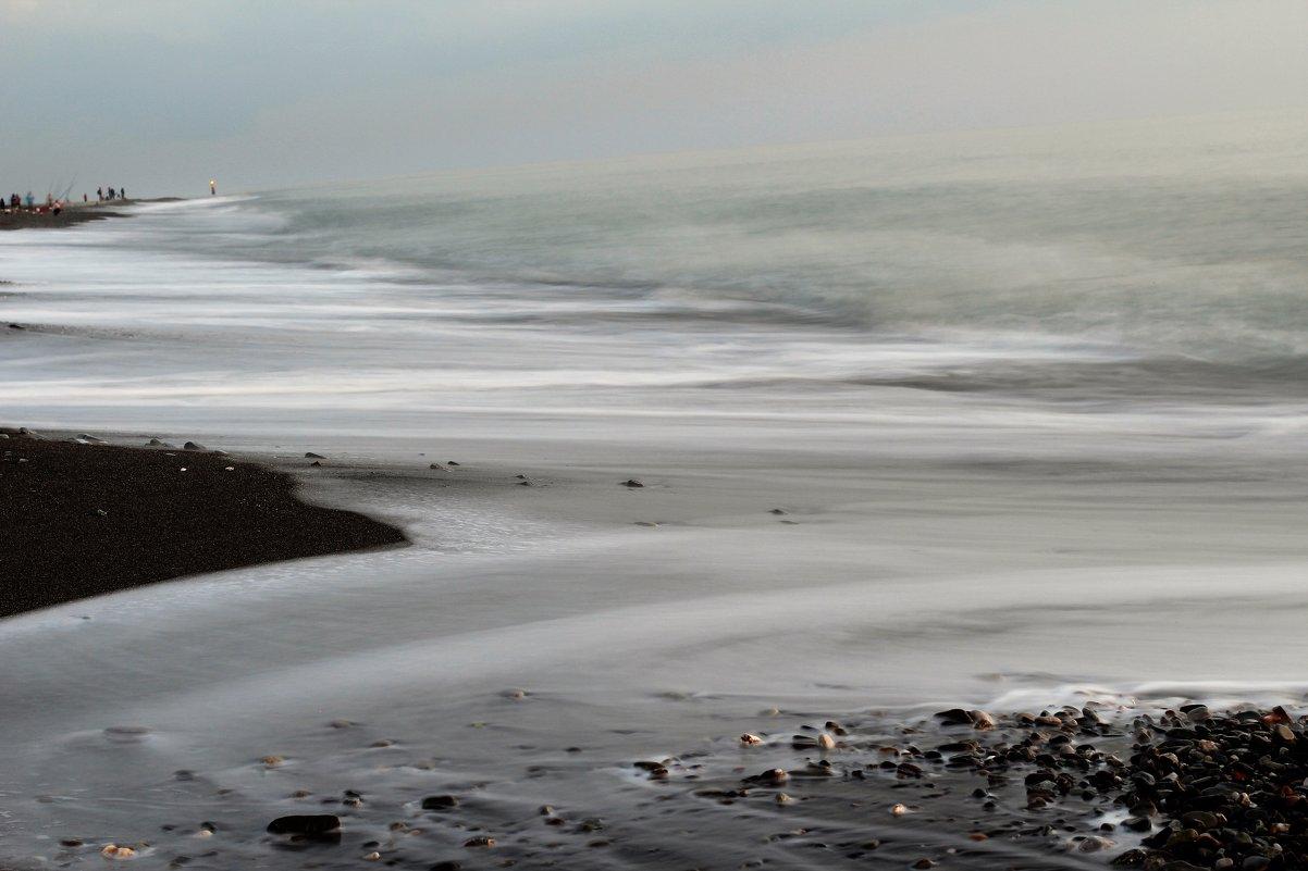 черное море - николай