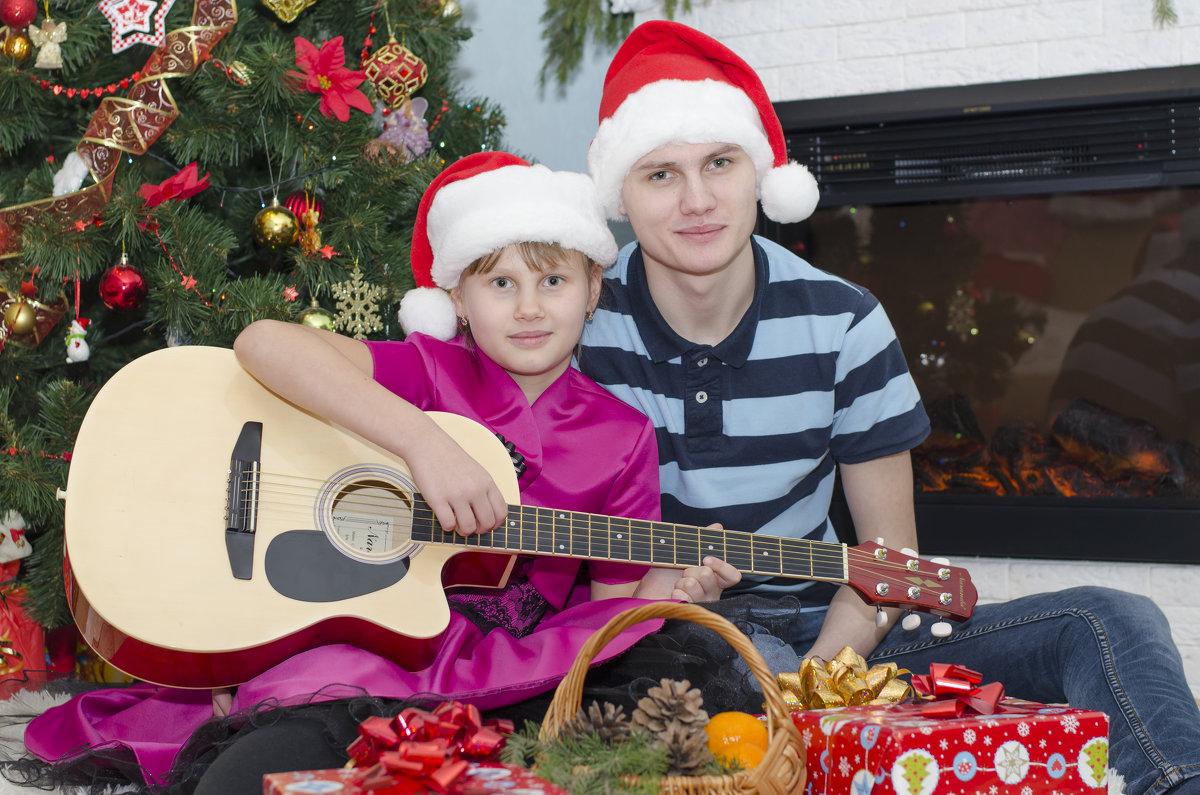 брат с сестрой - Ольга Русакова