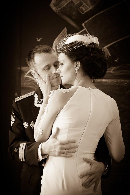 Свадьба друзей - Дмитрий Пархоменко