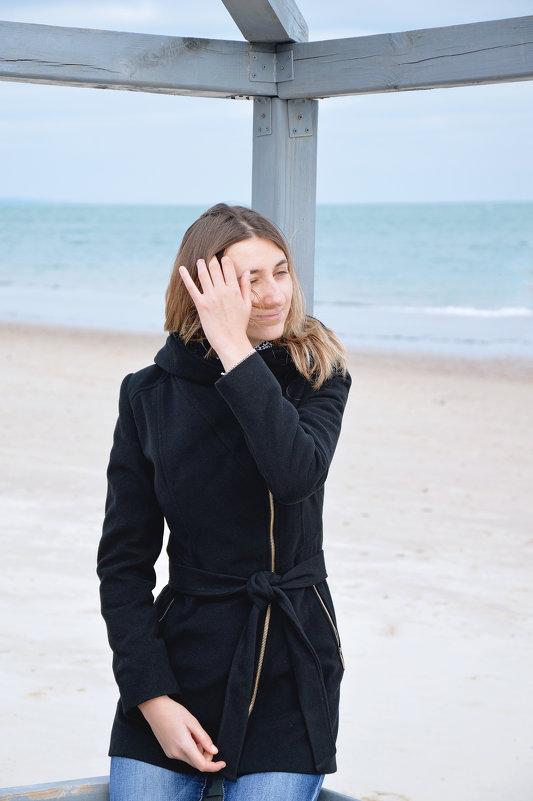 Кристина - Надежда Кульбацкая
