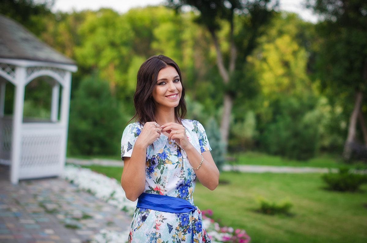 Виктория - Наталья Дубовая