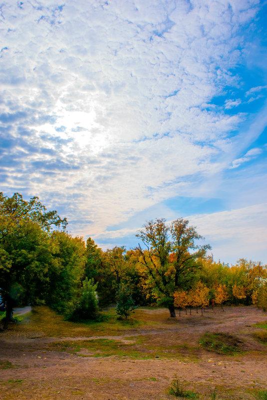 Осень - Александр Сошников