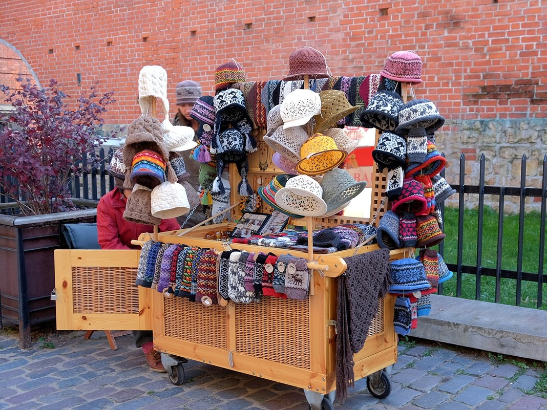 Латвийские сувениры - Swetlana V
