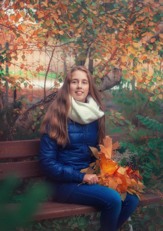 Ангелина - Плотникова Юлия