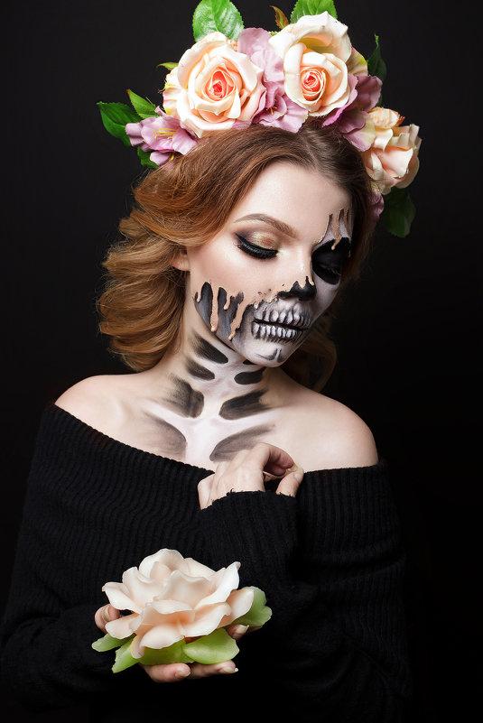 хэллоуин - Наталия Дедович