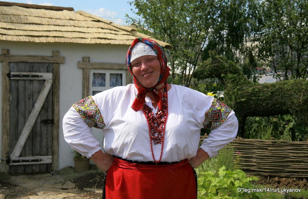 есть же ещё женщины... - Олег Лукьянов