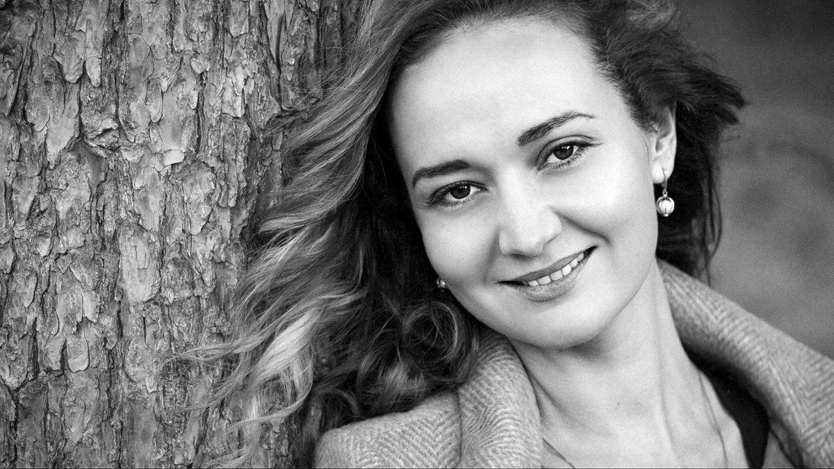 Анастасия - IGOR SHCHUGRY
