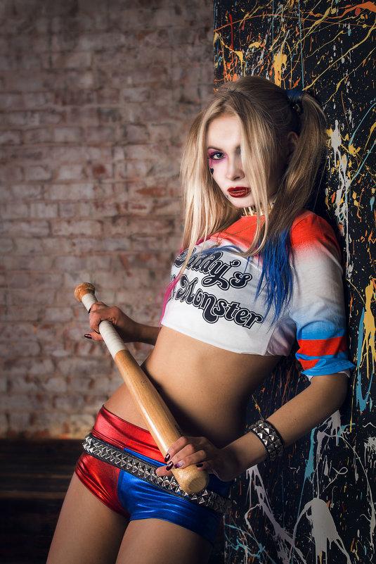 Харли Квинн - Анна Лобанова