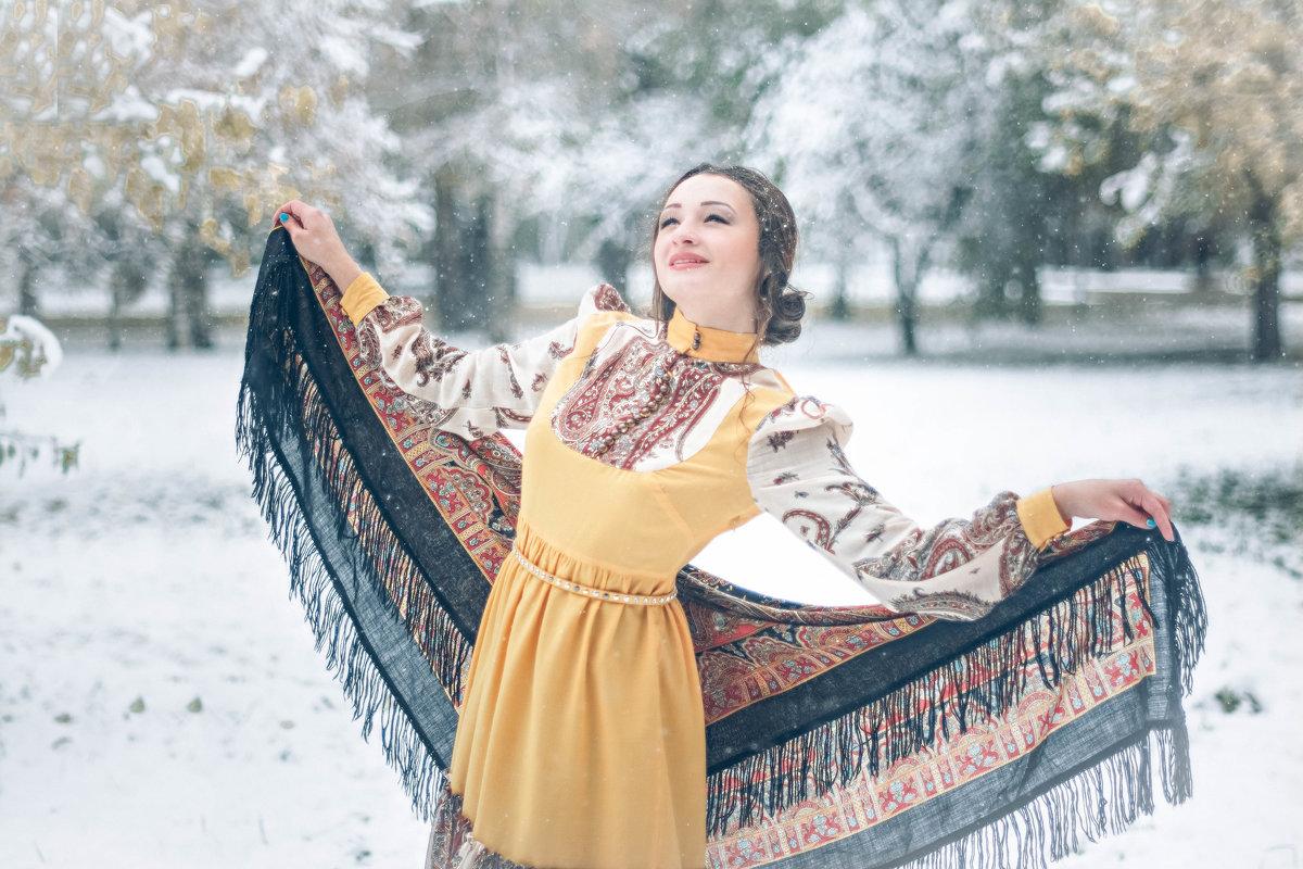 Дарьюшка - Татьяна Фирсова