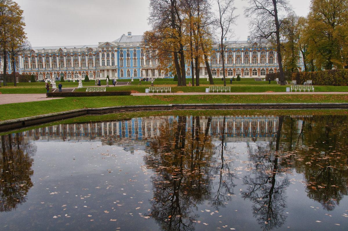 Хранитель милых чувств и прошлых наслаждений - Алексей Михалев