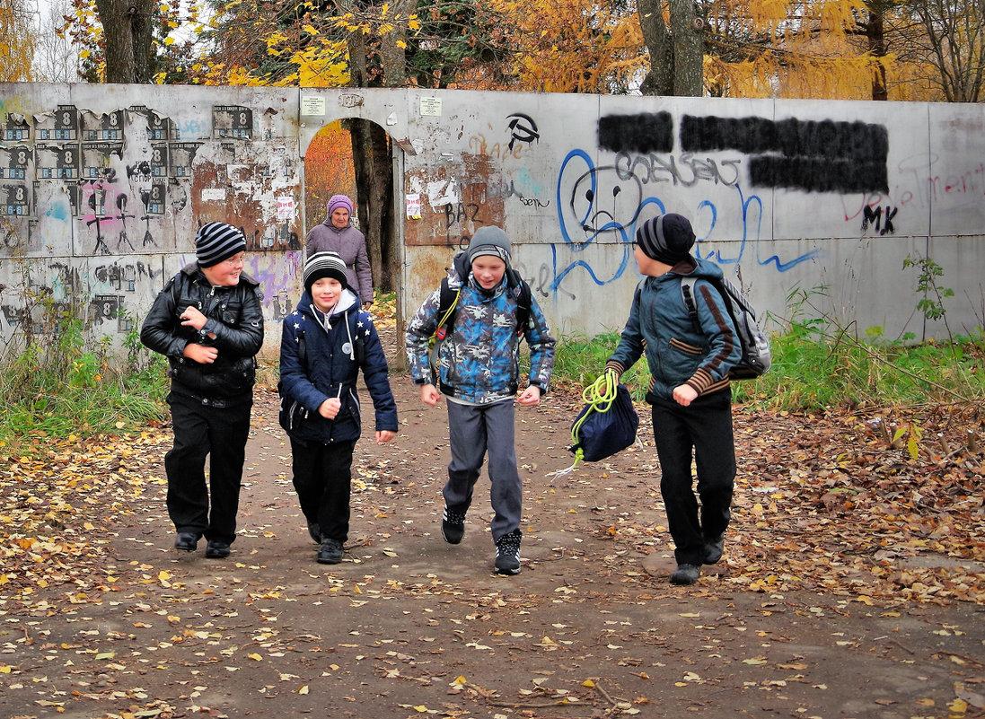 Стена 2 - Валерий Талашов
