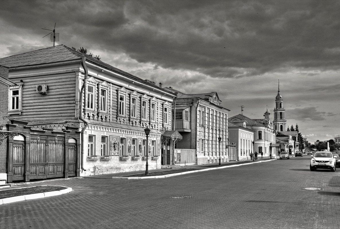 Улица из прошлого - Константин