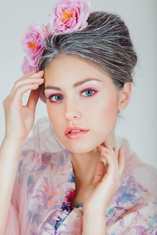 Анастасия - Галина