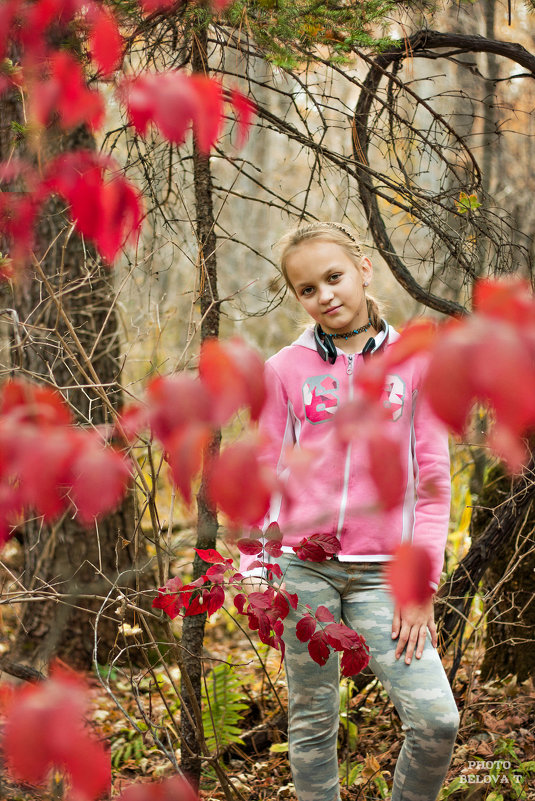 Аришка - Tatyana Belova