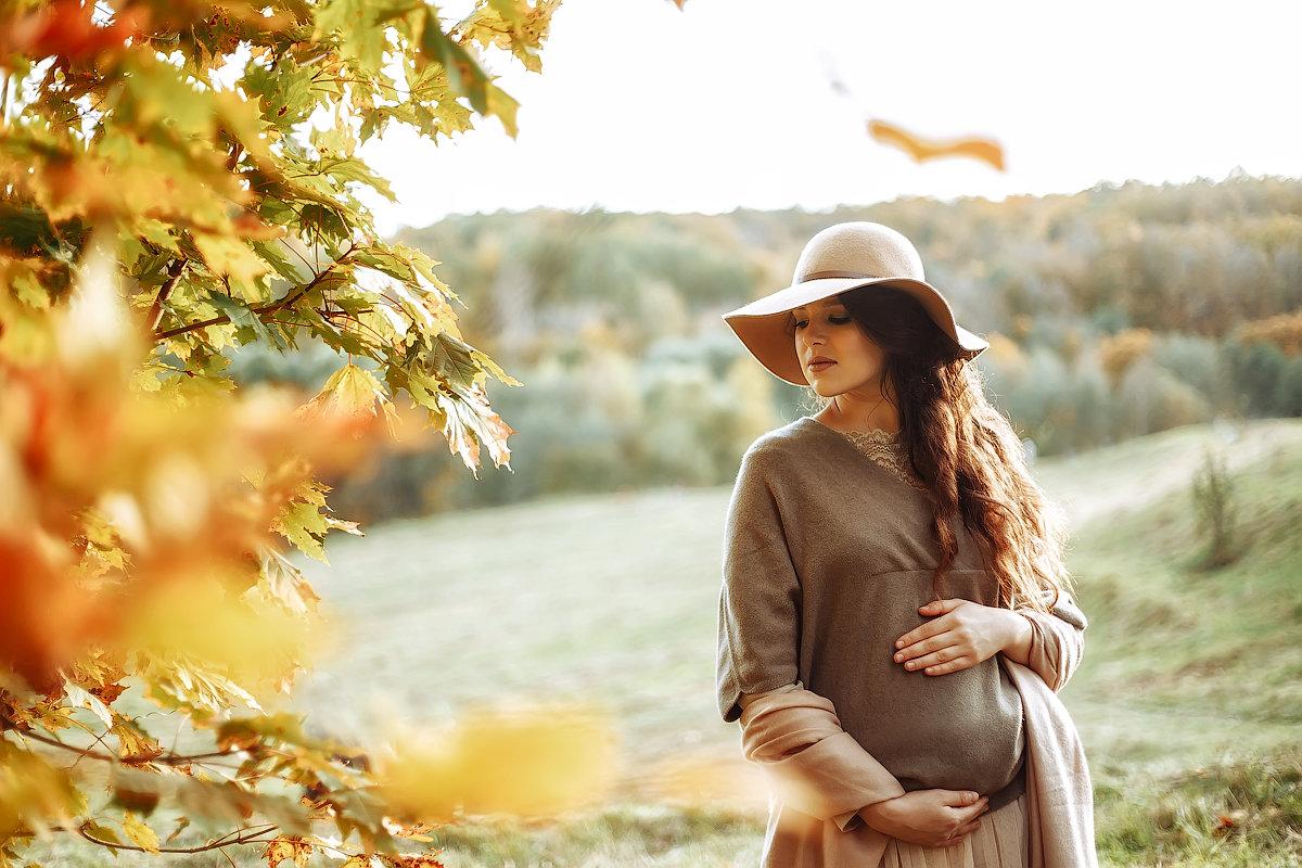Время, когда женщина особенно прекрасна - Мария Кутуева