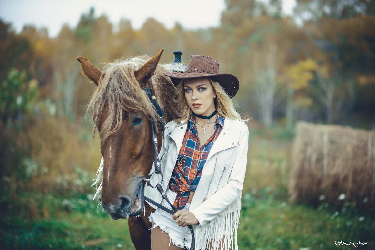 Анастасия - Evgeniya