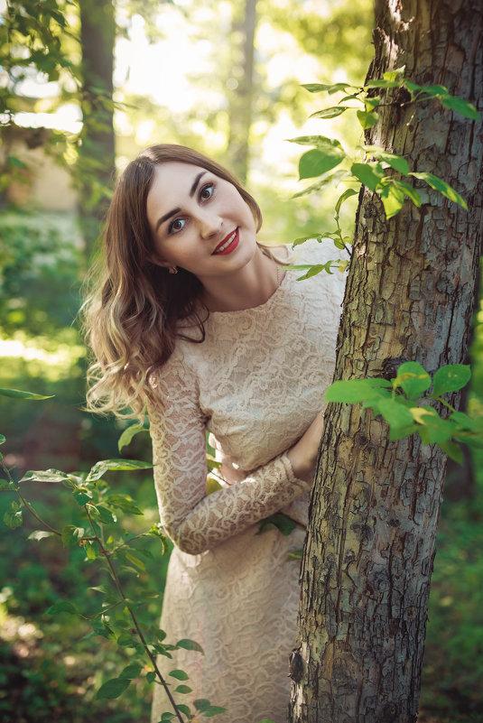 Светлана - Мария Дергунова