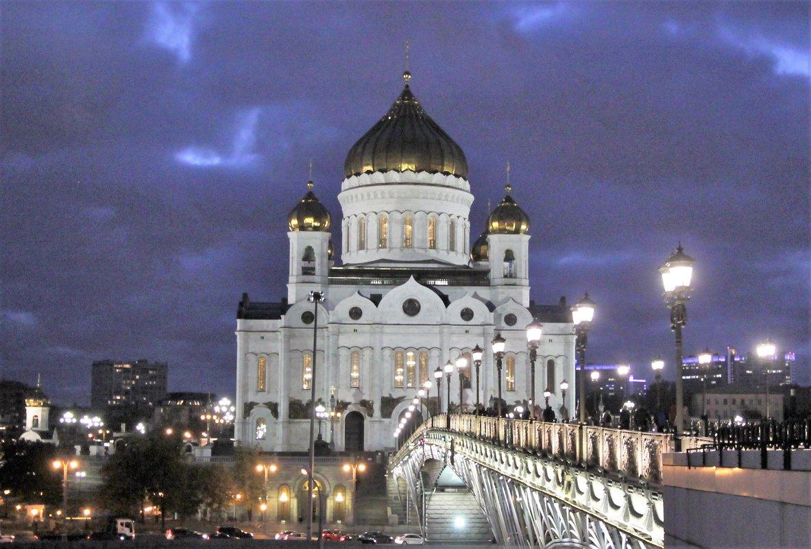 Храм - Андрей Видеман