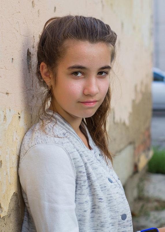 Подросток - Юлия Николаева