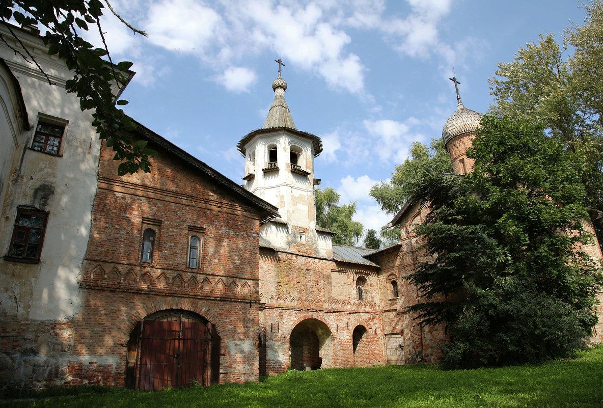 Великий Новгород - Наталья
