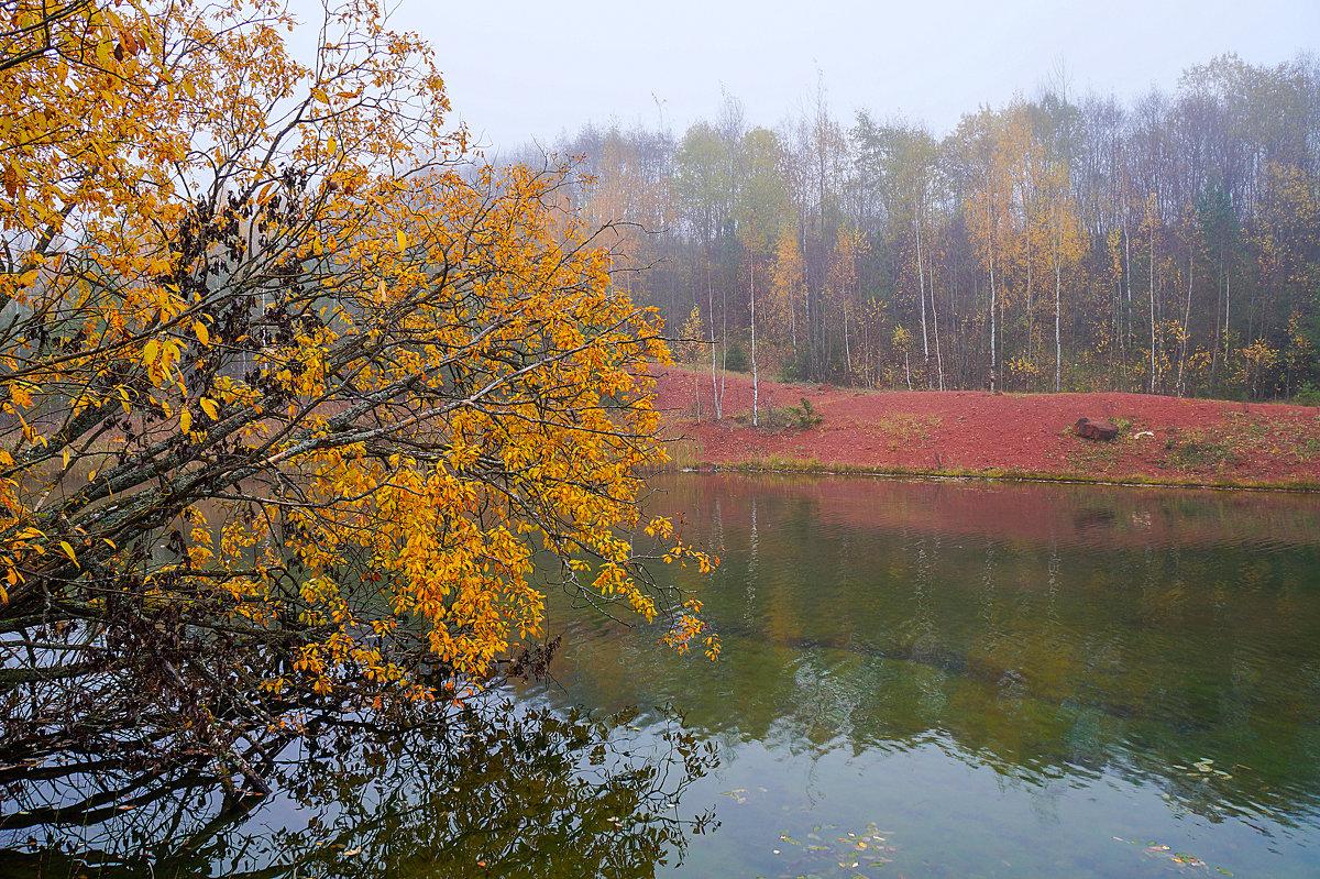 Осеннее утро - Анатолий