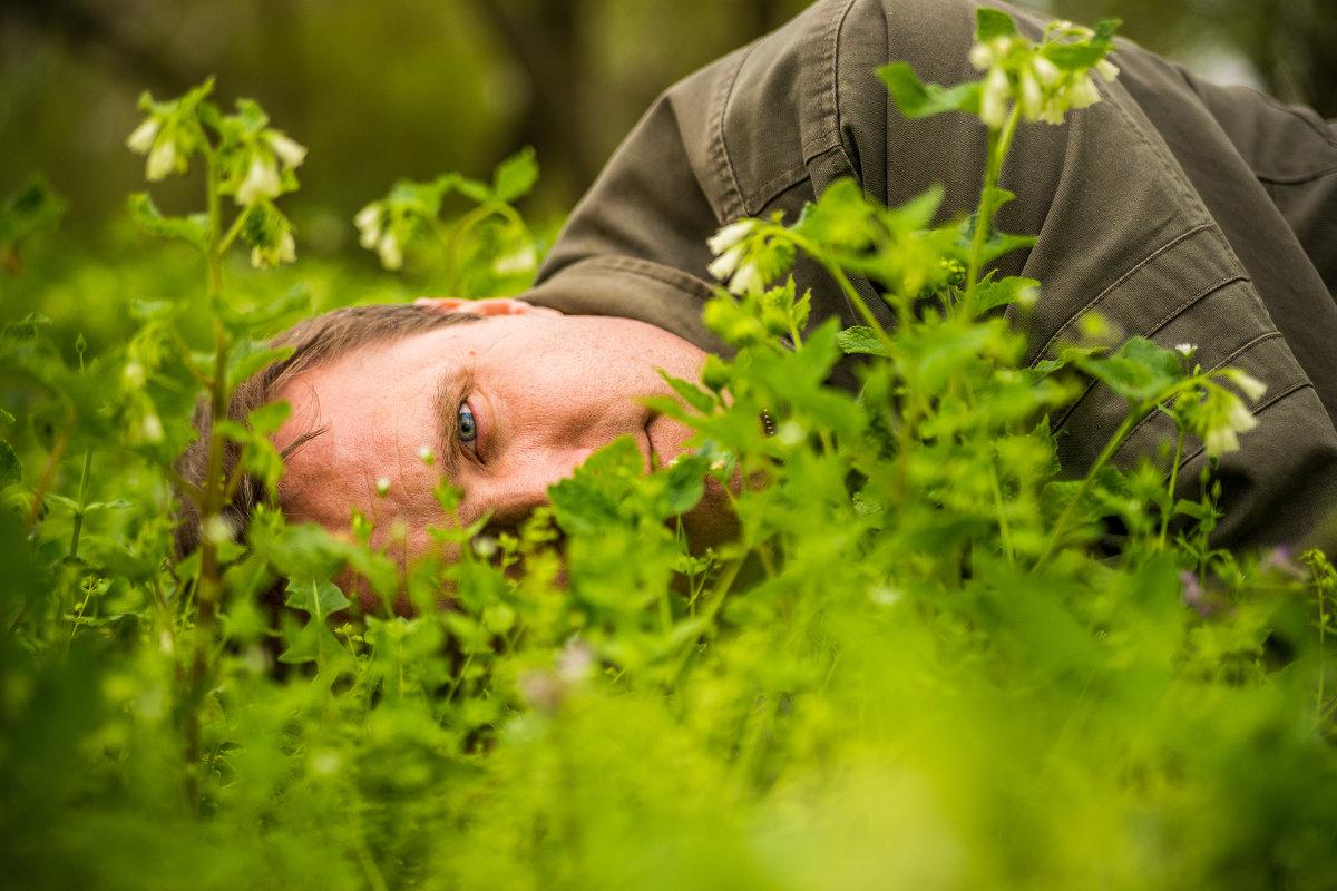 Дыхание весны - Bogdan Snegureac