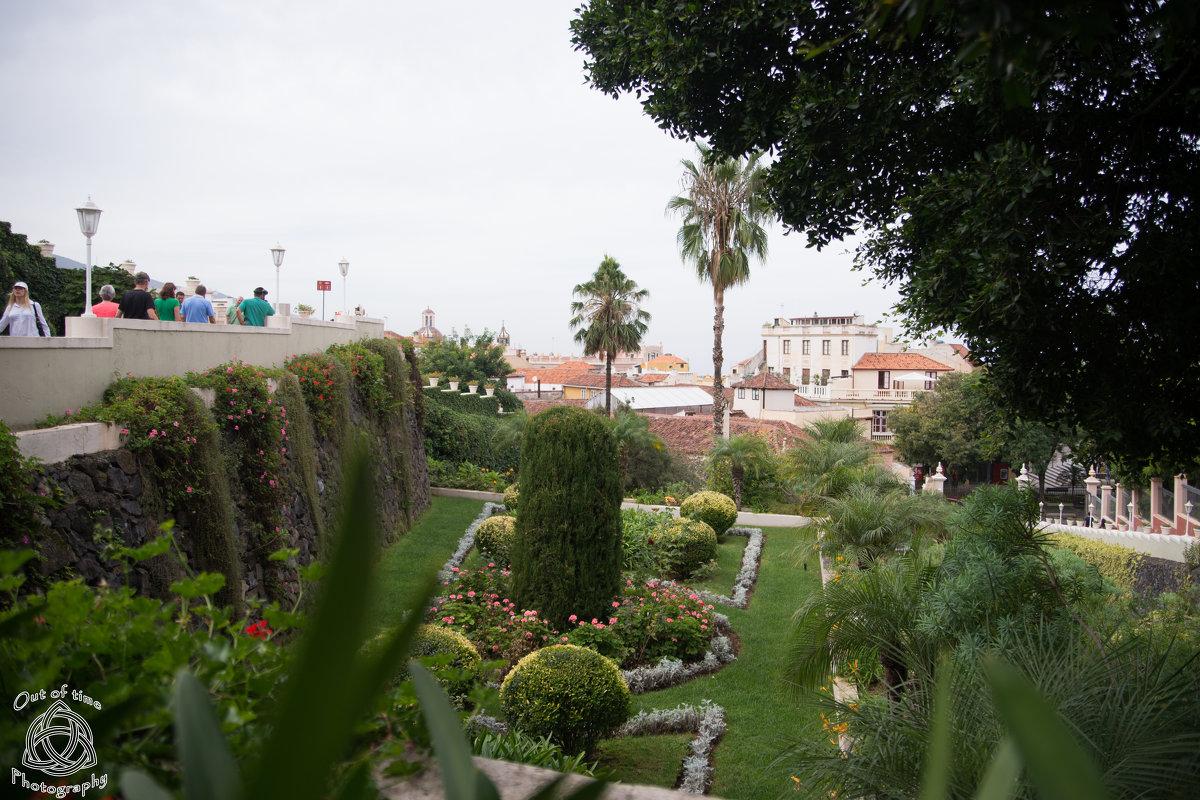 Сад Виктория - Bogdan Snegureac