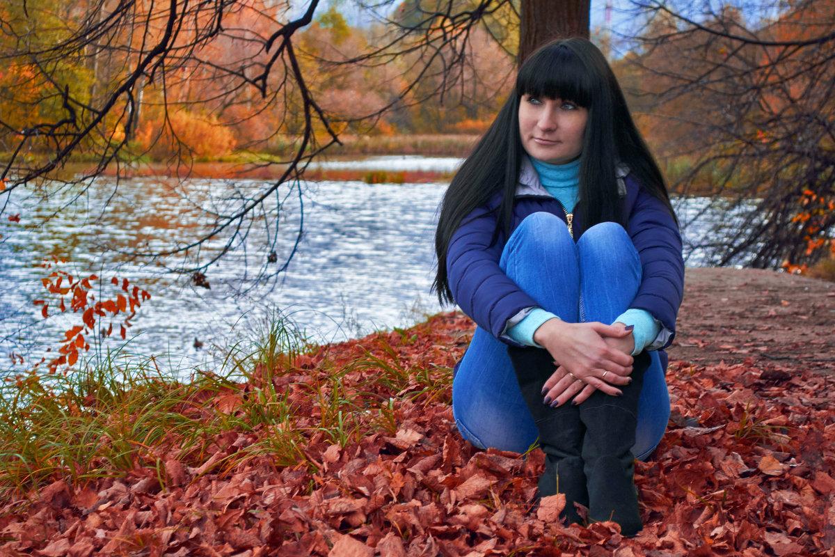 Екатерина. - Svetlana Stepanova