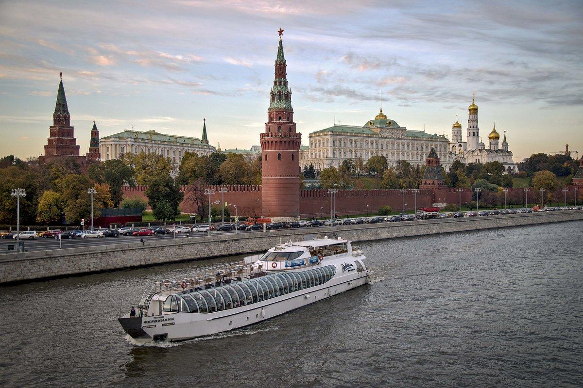 Река - Viacheslav Birukov