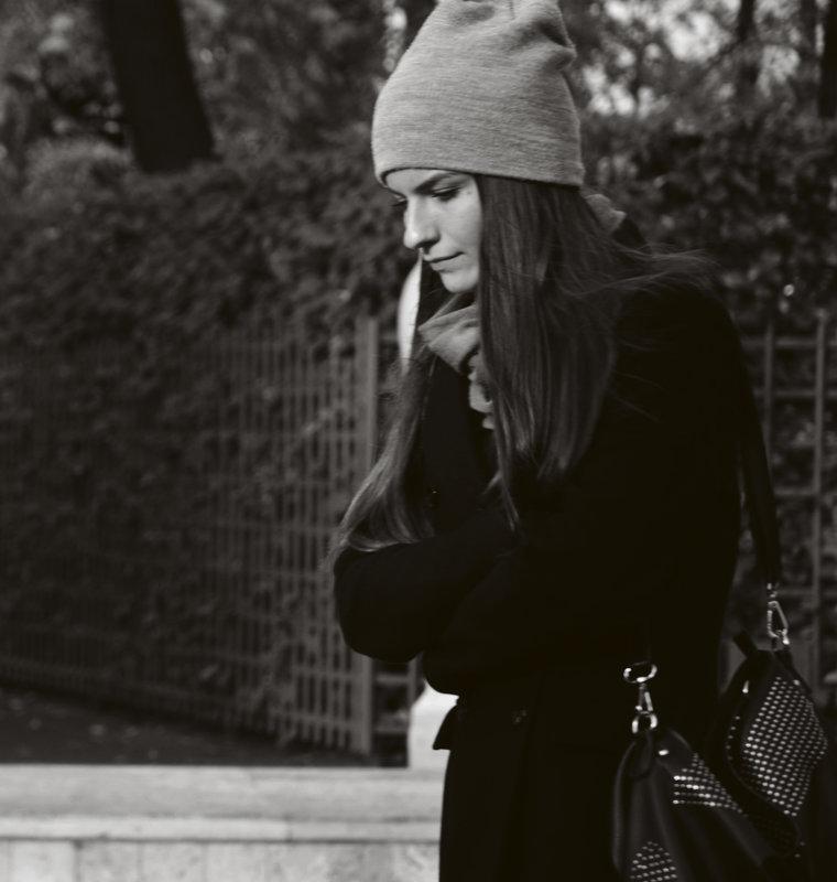 Принятие решения - Наталия П
