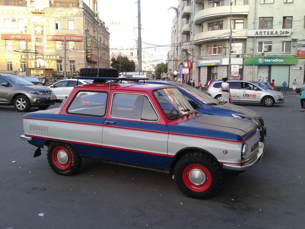 Авто Мото - Сергей