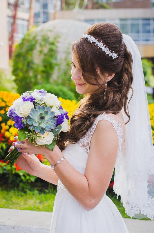 Ирина и Владимир 24.09.2016 - Олеся Лазарева
