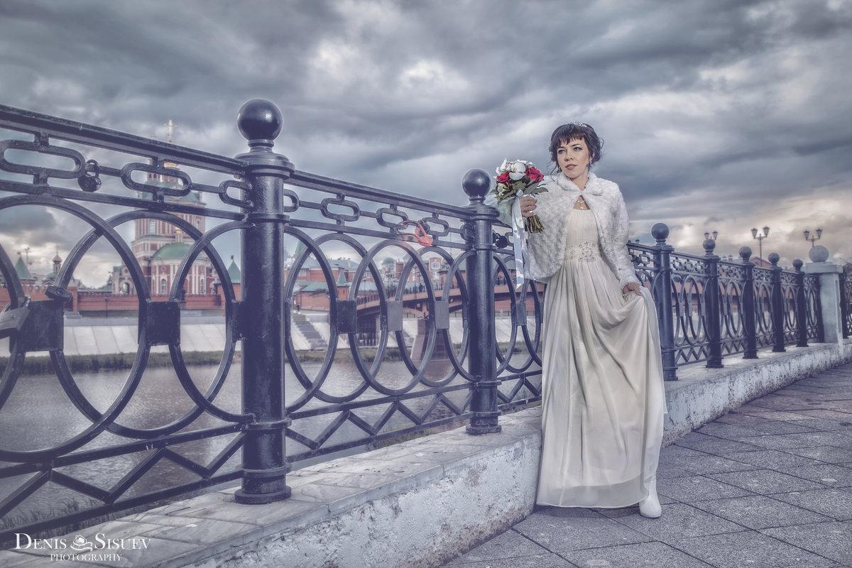 Набережная брюге - Денис Сысуев