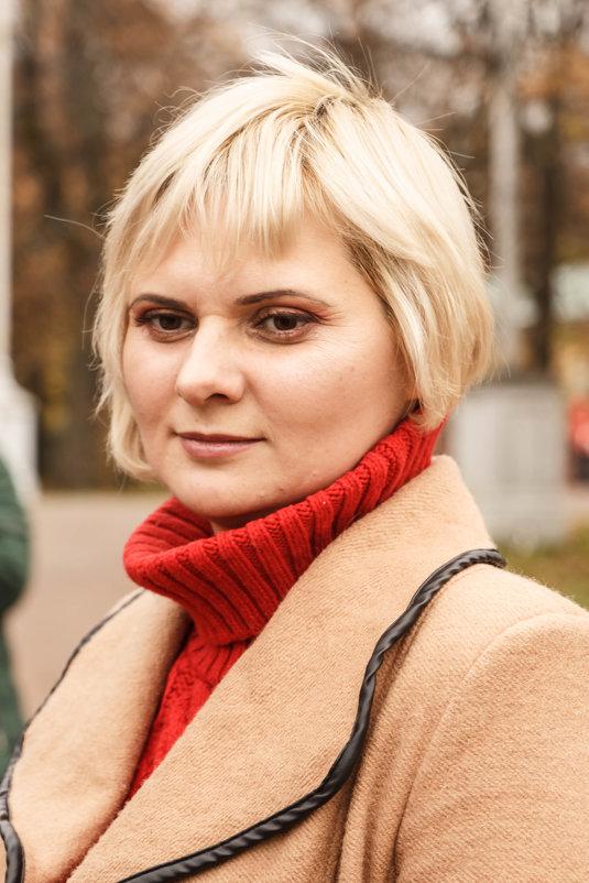 Наташа - Алексей Корнеев