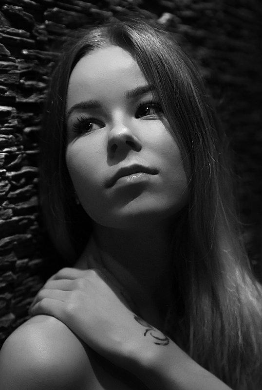 Юля - Анастасия Осипова