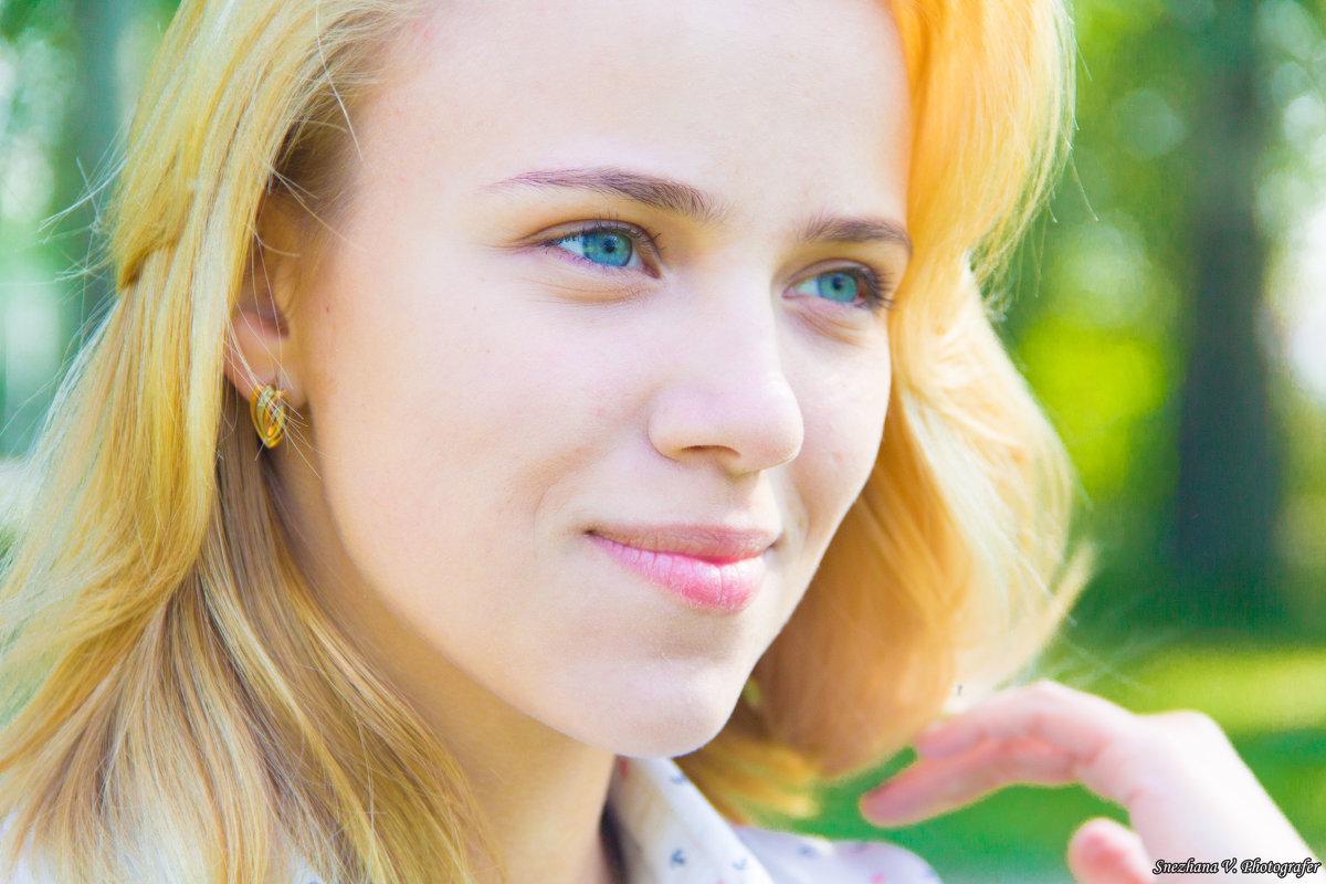 Дарья - Snezhana V.