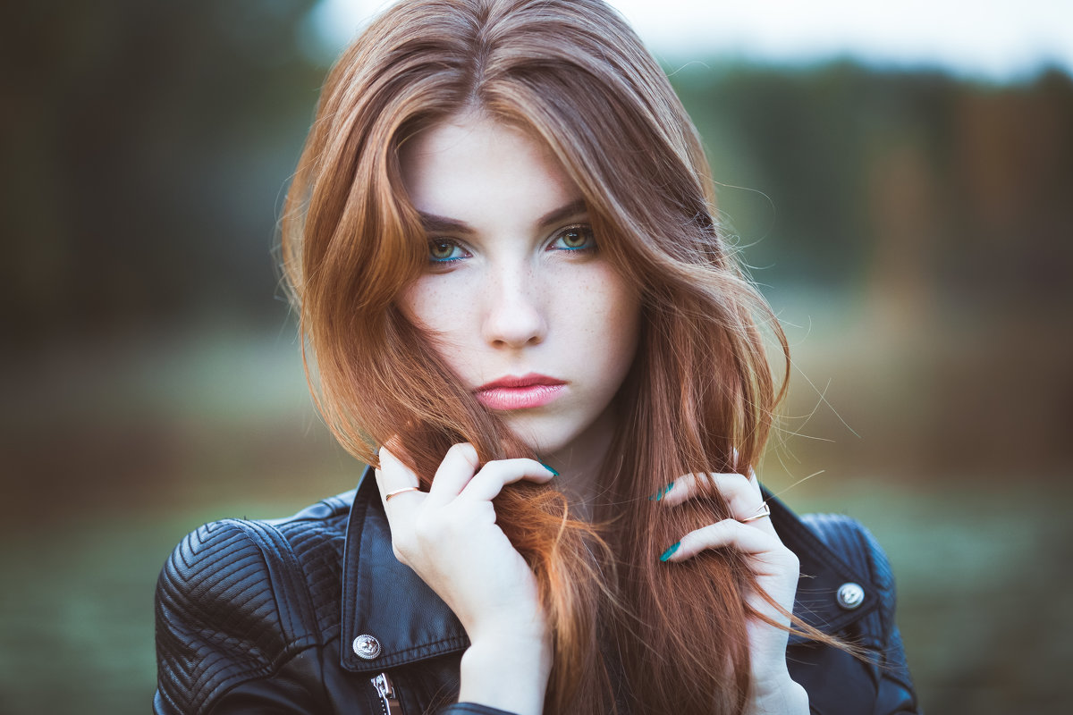 ...про осень... - Vitaly Tunnikov