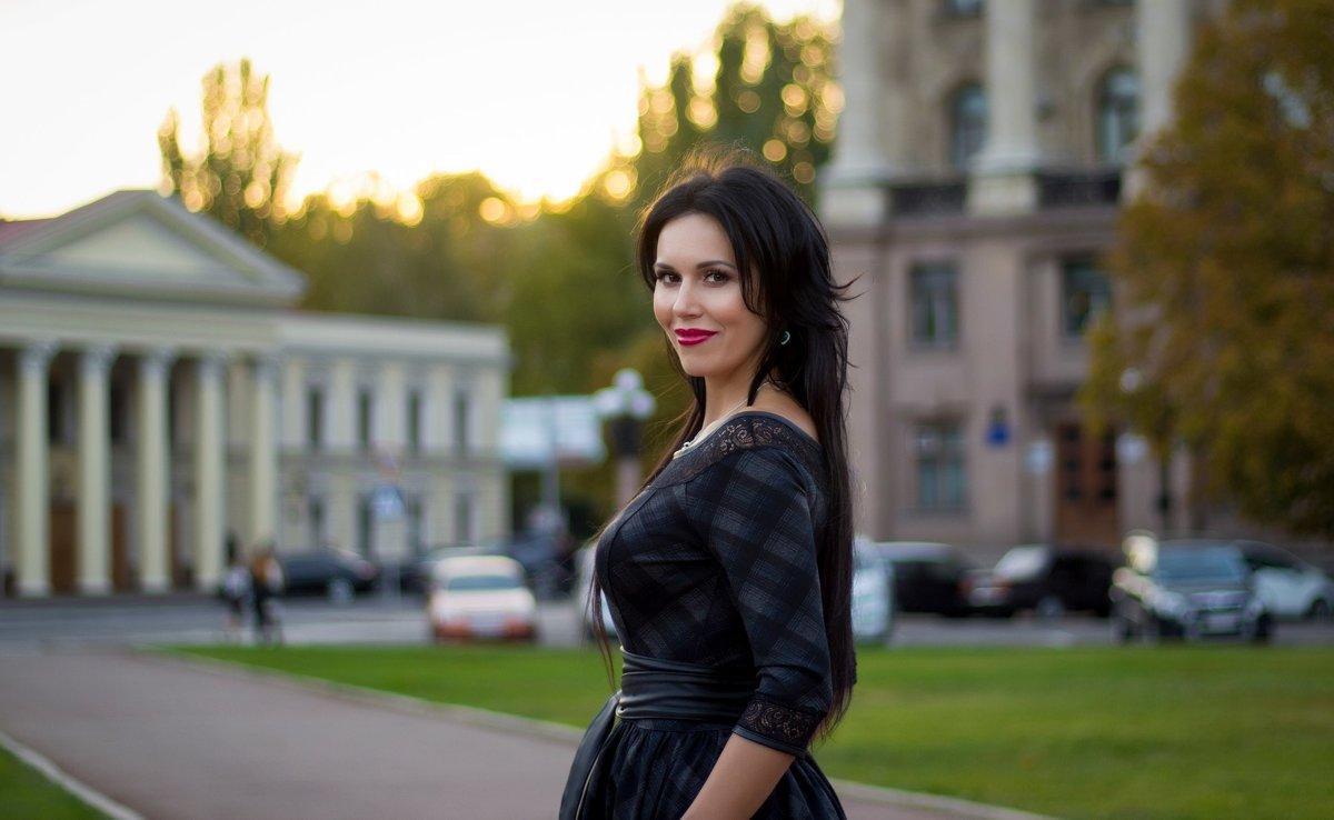 Лиза - alexia Zhylina